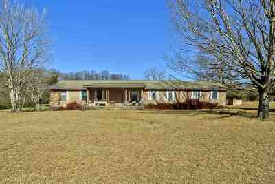 Delano Single Family Home For Sale: 1085 Chestuee Rd