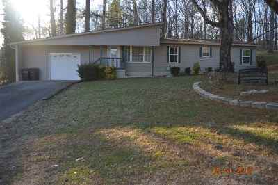 Athens Single Family Home For Sale: 2320 Ingleside Avenue
