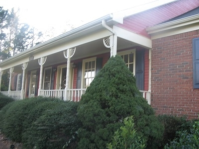Cleveland Single Family Home For Sale: 1077 Old Charleston Road NE