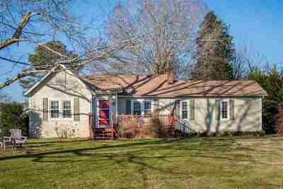 Cleveland Single Family Home For Sale: 740 Durkee Road