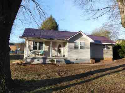 Athens Single Family Home For Sale: 912 Boaz Street