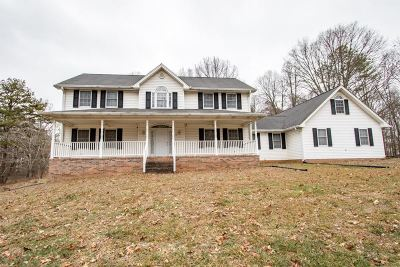 Riceville Single Family Home For Sale: 620 County Road 135