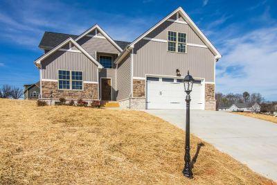 Magnolia Lea Single Family Home For Sale: 149 Kegan Court