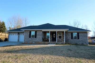 Etowah Single Family Home For Sale: 109 Belk