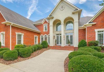 Hixson Single Family Home For Sale: 6417 Cheswick Road S