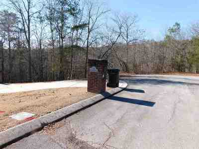 Rhea County Residential Lots & Land For Sale: 6.94 Channel Pointe