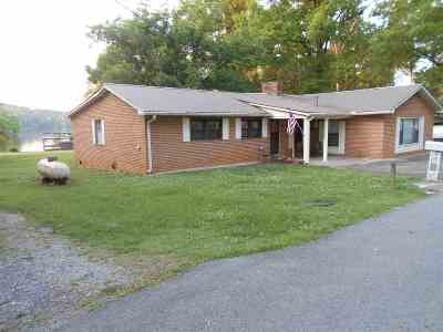 Ten Mile Single Family Home For Sale: 332 Blue Springs Circle