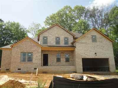Eagle Creek Single Family Home For Sale: 220 Eagle Creek Road NW