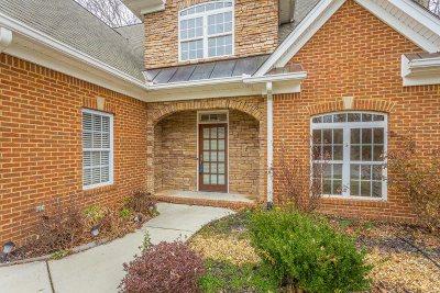 Chattanooga Single Family Home For Sale: 8117 Caneadea Trail