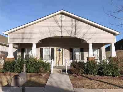 Sweetwater Single Family Home For Sale: 3006 Franklin Avenue