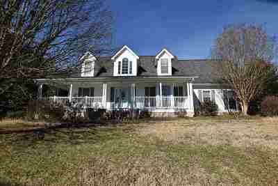 Sweet Gracie Single Family Home Contingent: 101 Sweet Gracie NW
