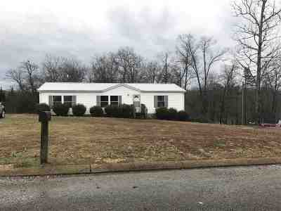 Sweetwater Single Family Home For Sale: 105 County Road 266