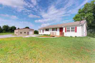 Riceville TN Single Family Home For Sale: $279,000