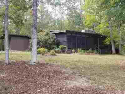Ten Mile Single Family Home For Sale: 175 Treasure Tree Rd