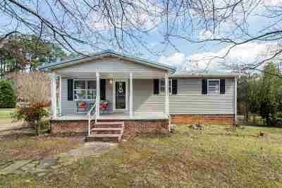 Englewood Single Family Home Contingent: 145 County Road 510