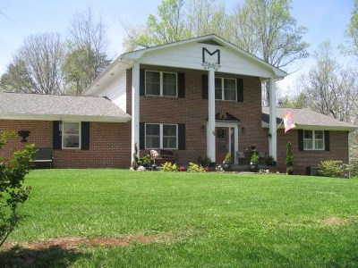 Englewood Single Family Home For Sale: 142 County Road 576