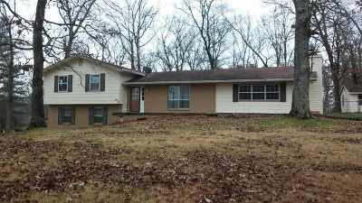 Etowah Single Family Home Contingent: 114 County Road 527