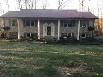 Edgewood Hills Single Family Home For Sale: 395 Dogwood Place