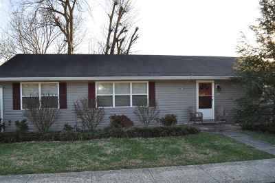 Etowah Single Family Home For Sale: 231 5th