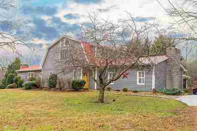 Etowah Single Family Home For Sale: 415 County Road 527