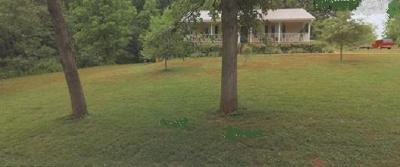 Ocoee Single Family Home For Sale: 155 Daugherty Road NW #235 Daug