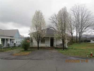 Etowah Single Family Home For Sale: 127 Ohio Ave.