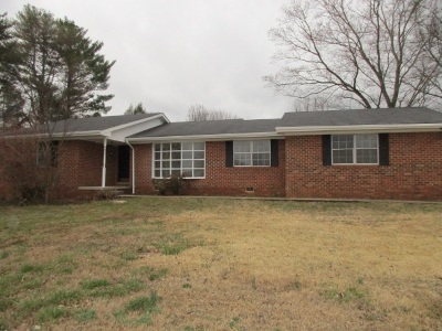 Pikeville Single Family Home Contingent: 35 Crestland Road