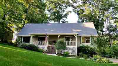 Benton Single Family Home For Sale: 178 McClary Drive