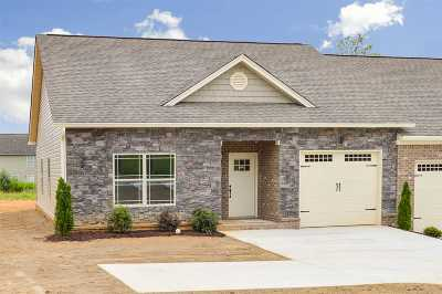 Stonebriar Condo/Townhouse For Sale: Lot 4a Stonebriar