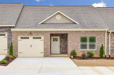 Stonebriar Condo/Townhouse For Sale: Lot 4b Stonebriar