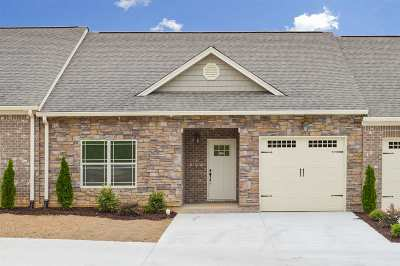 Stonebriar Condo/Townhouse For Sale: Lot 4c Stonebriar