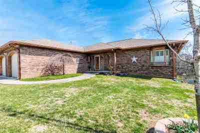 Spring City Single Family Home Contingent: 448 Lakeview Dr. N