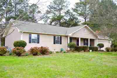 Single Family Home For Sale: 171 Ashlin Meadow