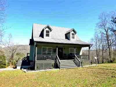 Decatur Single Family Home Contingent: 372 Hiwassee Dr