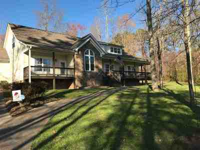 Apison Single Family Home For Sale: 12083 McGhee Road