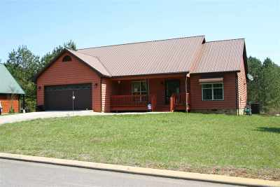 Ocoee Single Family Home For Sale: 117 Mountain View Circle