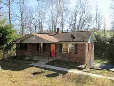 Decatur Single Family Home For Sale: 179 Hillcrest