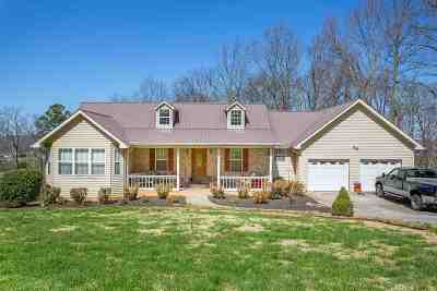 Sweetwater Single Family Home For Sale: 401 Woodland Drive