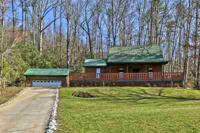 Calhoun Single Family Home For Sale: 127 County Road 7