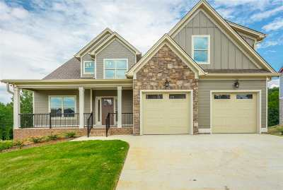 Harrison Single Family Home For Sale: 9156 Sir Charles Court