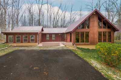 Riceville Single Family Home For Sale: 148 County Road 156