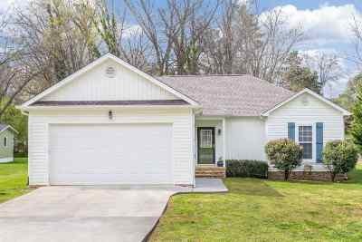 Single Family Home Sold: 3125 Clearwater Drive NE