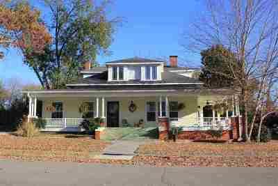 Etowah Single Family Home For Sale: 423 Washington Ave