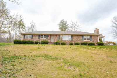 Etowah Single Family Home For Sale: 1059 County Road 660