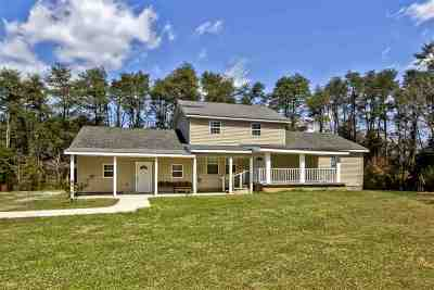 Etowah Single Family Home For Sale: 339 County Road 784