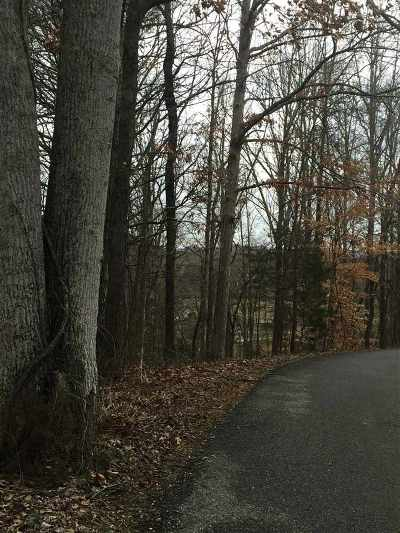 Tellico Plains Residential Lots & Land For Sale: 5.03 Ac New Providence