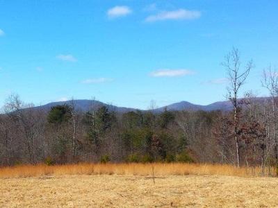 Rhea County Residential Lots & Land For Sale: Lot 3 Soak Creek Lane