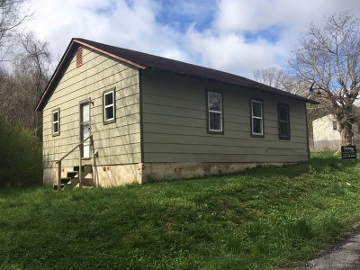 Etowah Single Family Home For Sale: 115 County Rd 897