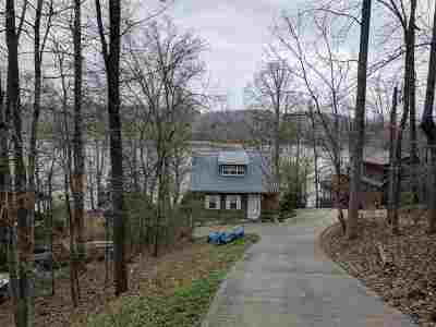 Spring City Single Family Home Contingency 48hr (+/-): 547 Clearwater Drive