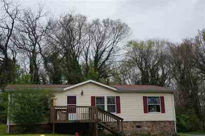 Dayton Single Family Home For Sale: 907 Railroad Street